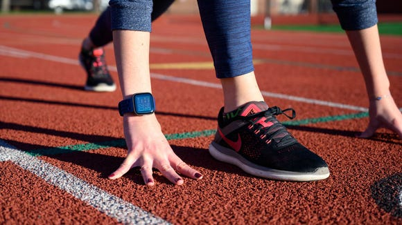 Fitbit, Garmin and more of the best fitness watch deals