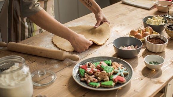 10 essential tools you need to make the best holiday cookies