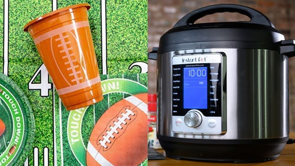 15 things you need to host an awesome Super Bowl party
