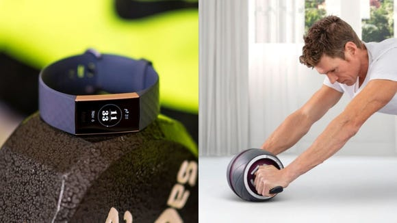 14 fitness products that are actually worth having at home