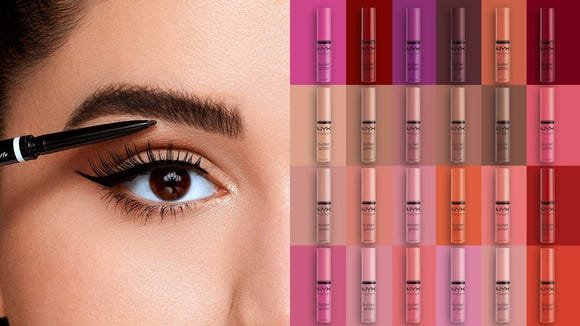 15 drugstore makeup products with thousands of rave reviews