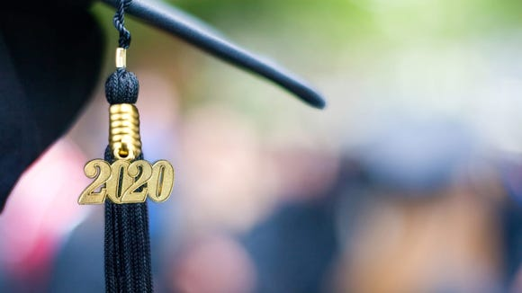 15 ways to still celebrate 2020 graduation with friends and family