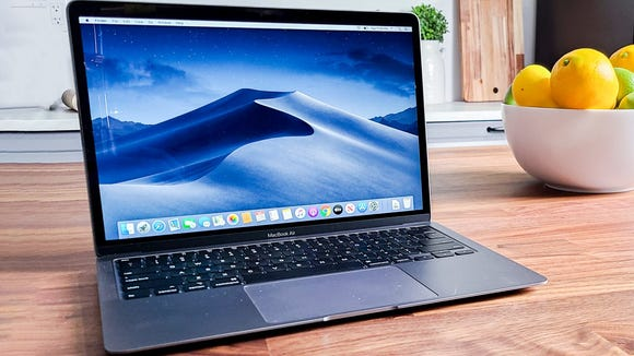 Apple MacBook Air (2020) Laptop Review