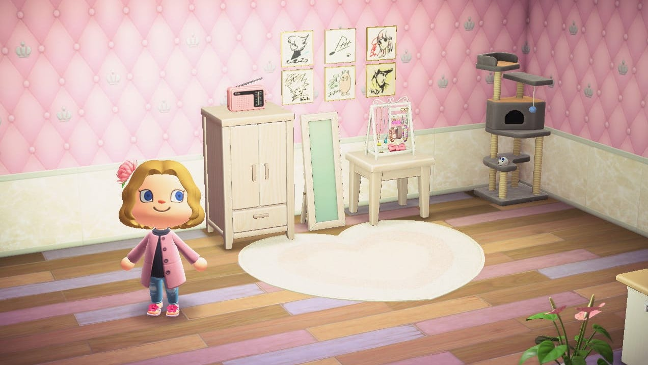 Image of: 15 Pieces Of Animal Crossing Decor You Can Own In Real Life