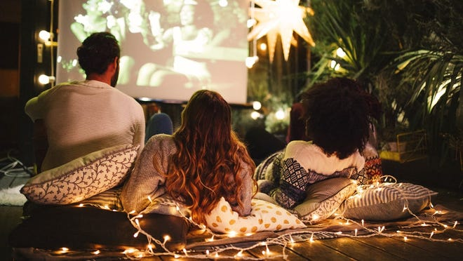 Several San Angelo locations are opening up outdoor movie spots for October.