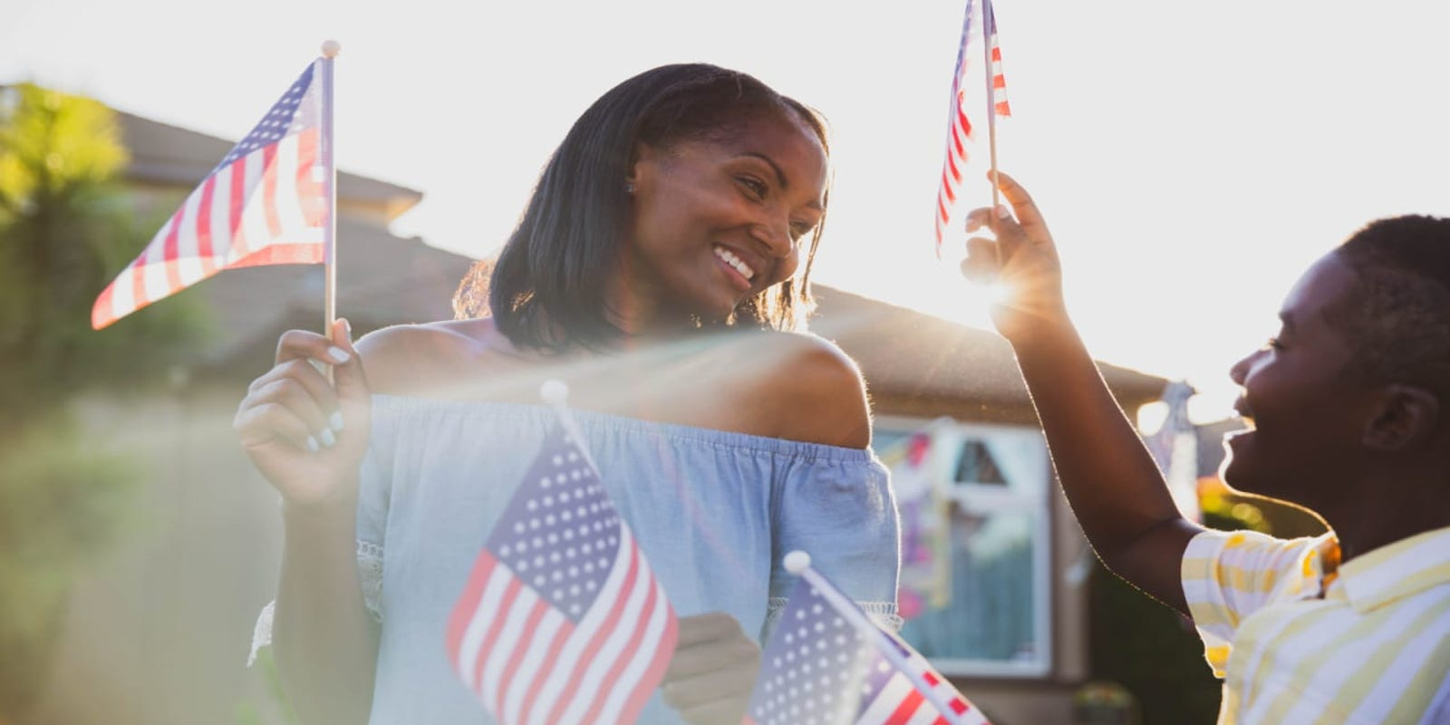 No fireworks, no problem: 7 creative ways to celebrate Fourth of July this year