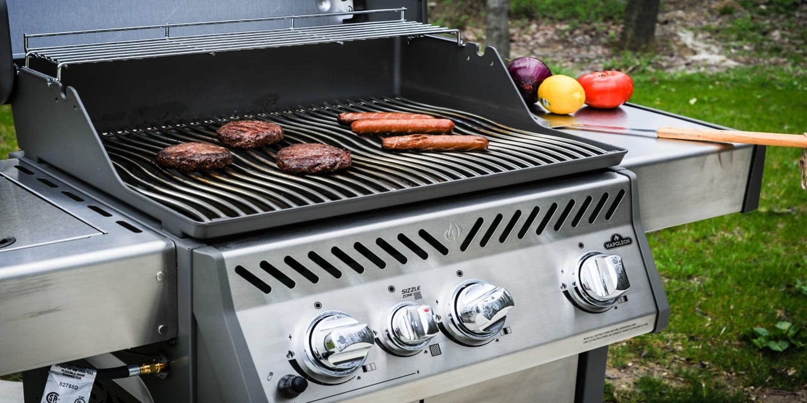 The best grills on sale to shop for spring 2021