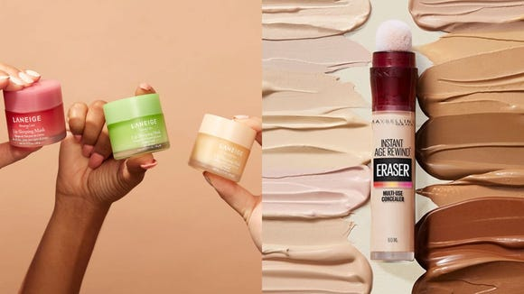 21 beauty products under $25 that actually work