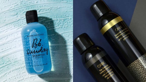 7 post-swim shampoos that save your hair from chlorine and salt