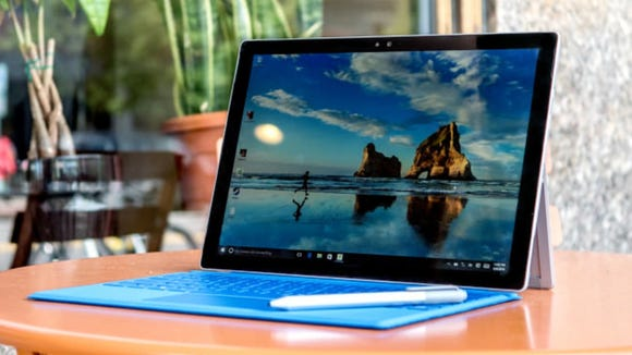 Black Friday 2020: Microsoft Surface Pro.