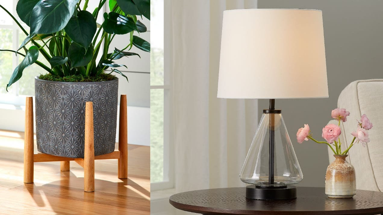 32 top selling pieces of home decor you can get at Walmart under $32