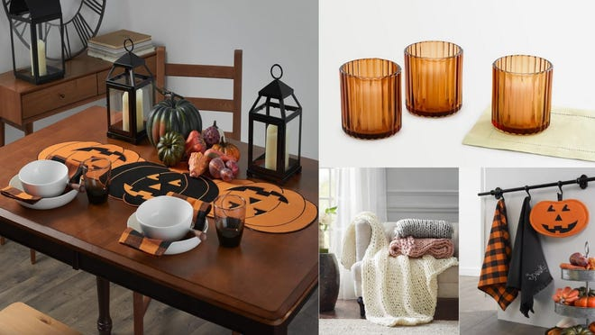 20 bestselling pieces of fall decor you can buy at Macy's