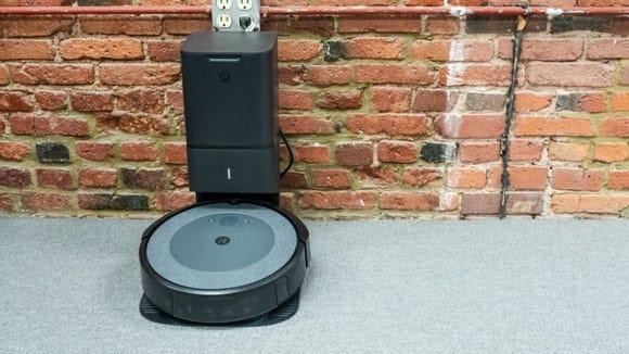 iRobot Roomba i3+Robot Vacuum Cleaner Review