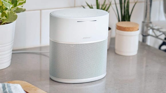 Best gifts for husbands 2020: Bose Home Speaker 300