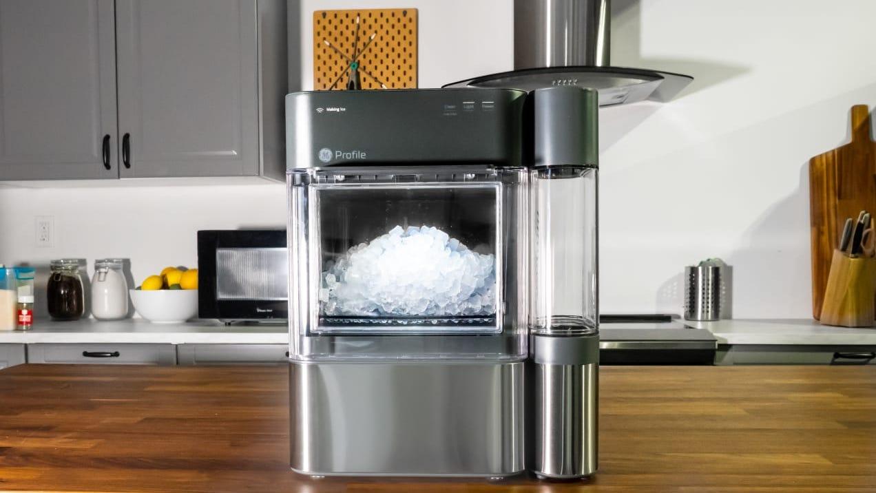 Opal Ice Maker Get The Ge Opal Ice Maker 2 0 On Sale For Black Friday 2020