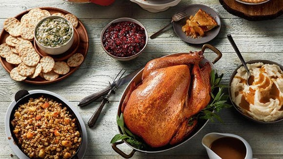 Get your gobble on with these Thanksgiving essentials from Walmart.