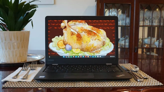 Here's the gear you need to have Thanksgiving via Zoom