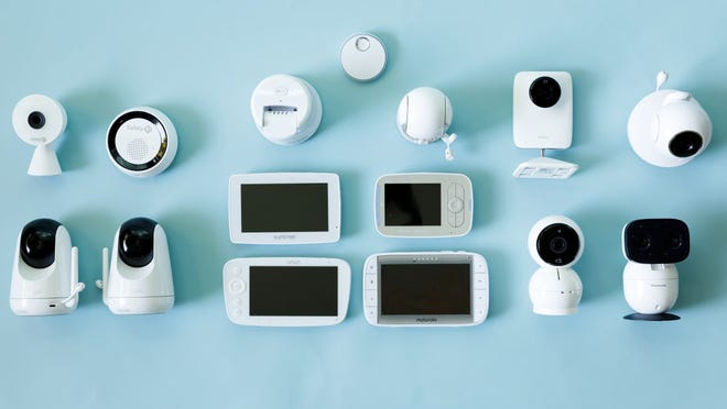 Some of our favorite baby monitors are on sale this Black Friday.