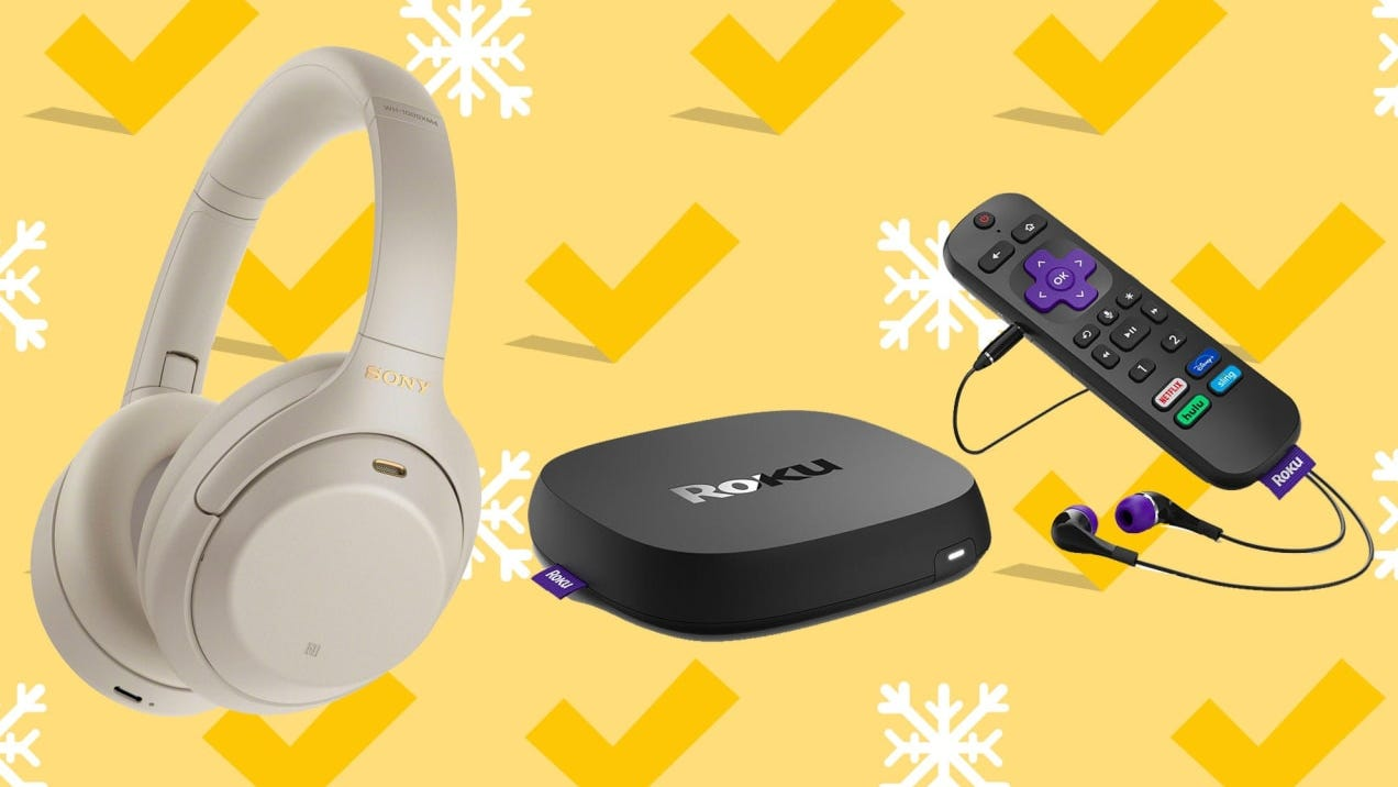 Black Friday 2020 The Best Best Buy Black Friday Deals To Shop Now