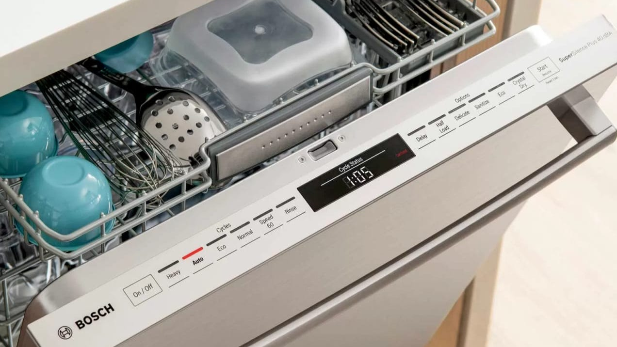 14 best dishwashers for any budget