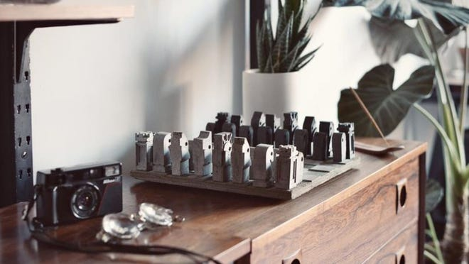 26 popular chess sets for people obsessed with Queen's Gambit