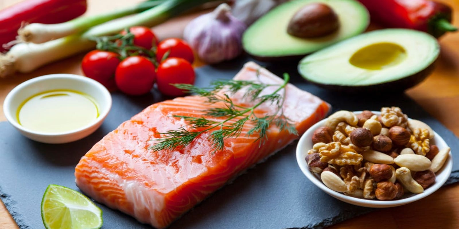 10 things you need if you're trying the Mediterranean diet