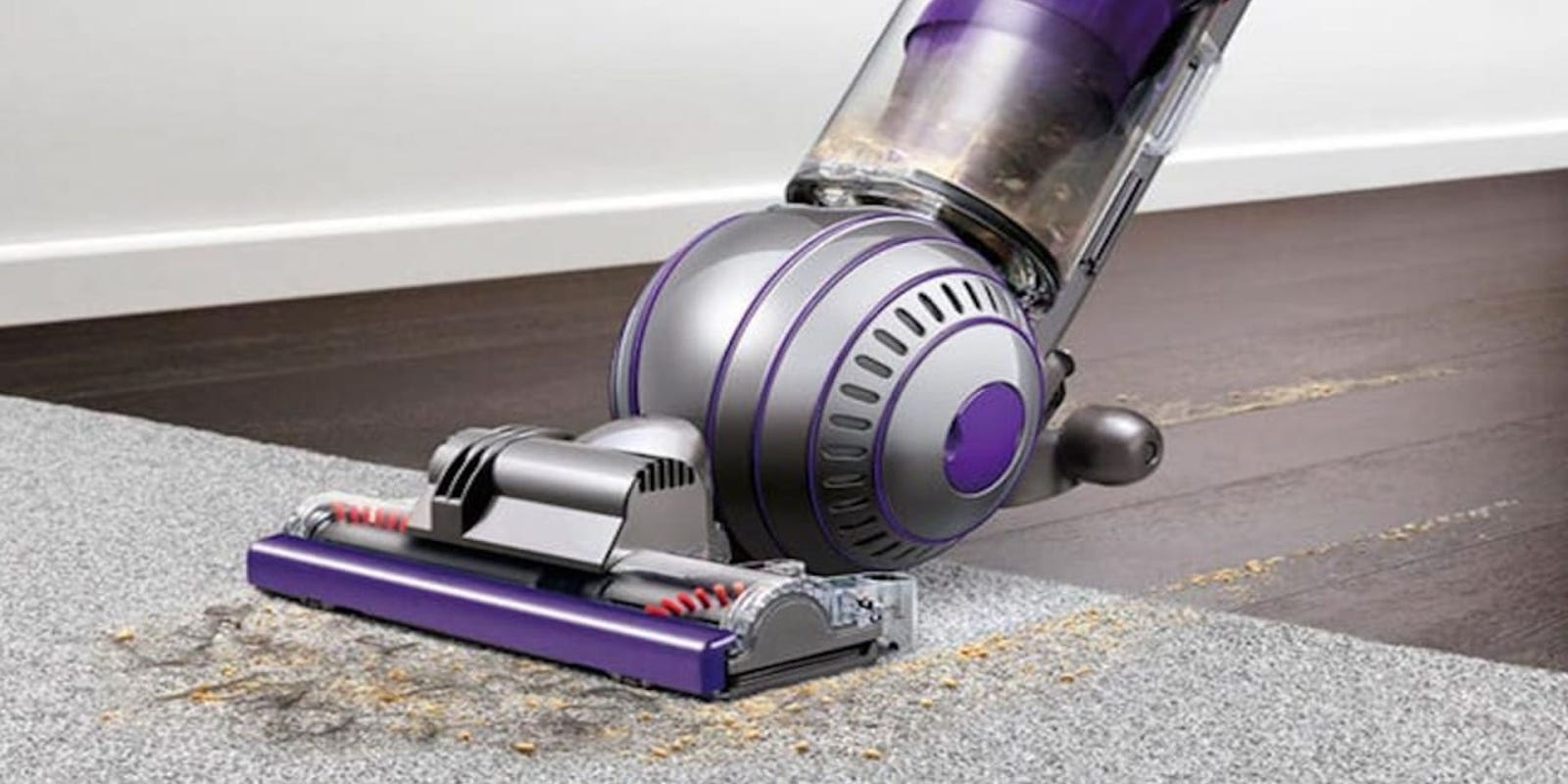 You can get a ton of Dyson vacuums on sale right now—and they're up to $100 off