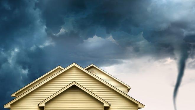 It's tornado season--here's how to prepare