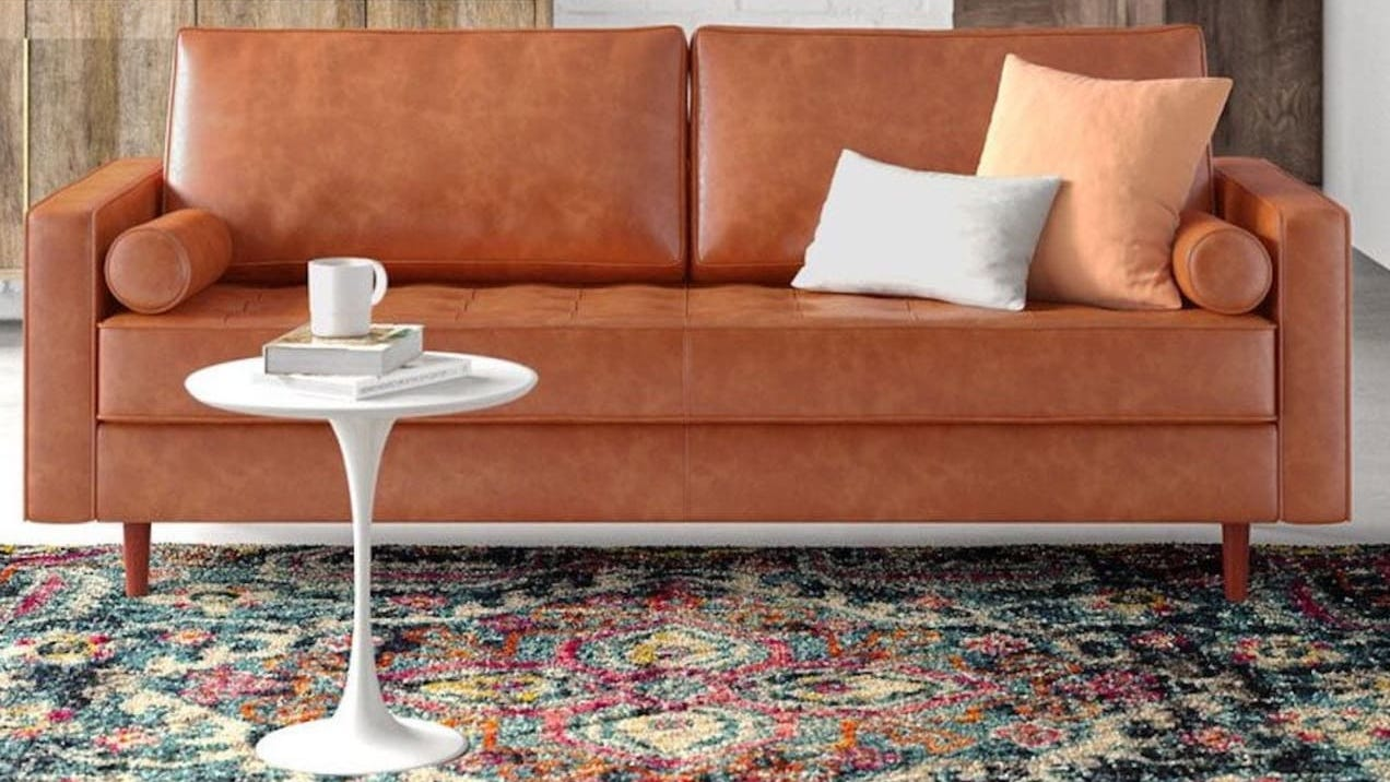 Shop all sorts of indoor and outdoor furniture at Wayfair's Fourth of July sale right now.