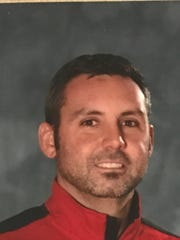Tony Streb