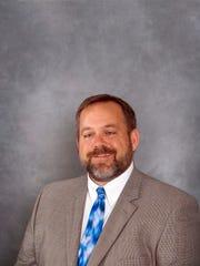 Milo M. Zonka, Leadership Brevard Distinguished Alumni Award Recipient