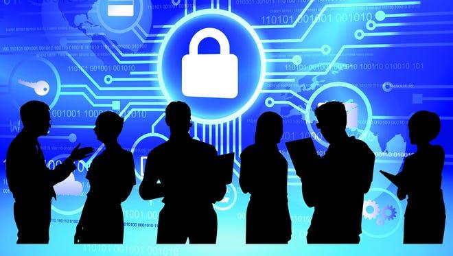 An FDOT survey is raising cybersecurity concerns.
