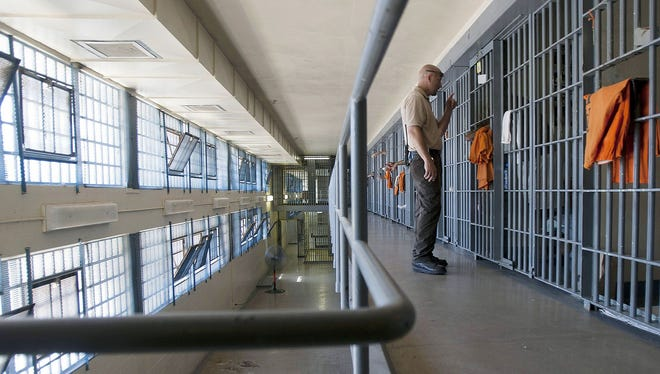 Stiff penalties have helped boost Arizona's incarceration rate to the fourth-highest in the country.