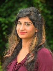 Fatima Shaheen