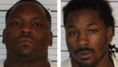 Police: 2 men arrested in fatal South Memphis shooting