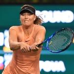 Maria Sharapova splits with longtime coach Sven Groeneveld