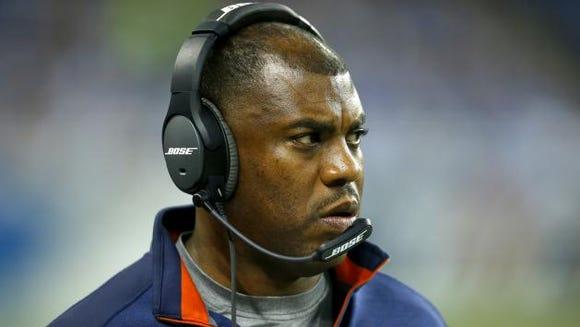 Alabama has hired former NFL defensive coordinator
