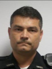 The Tarpon Springs (Fla.) Police Department has identified