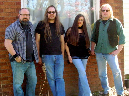 The Eric Lovre Band