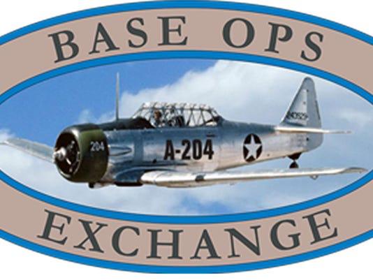 Artful Shopper: Base Ops Exchange