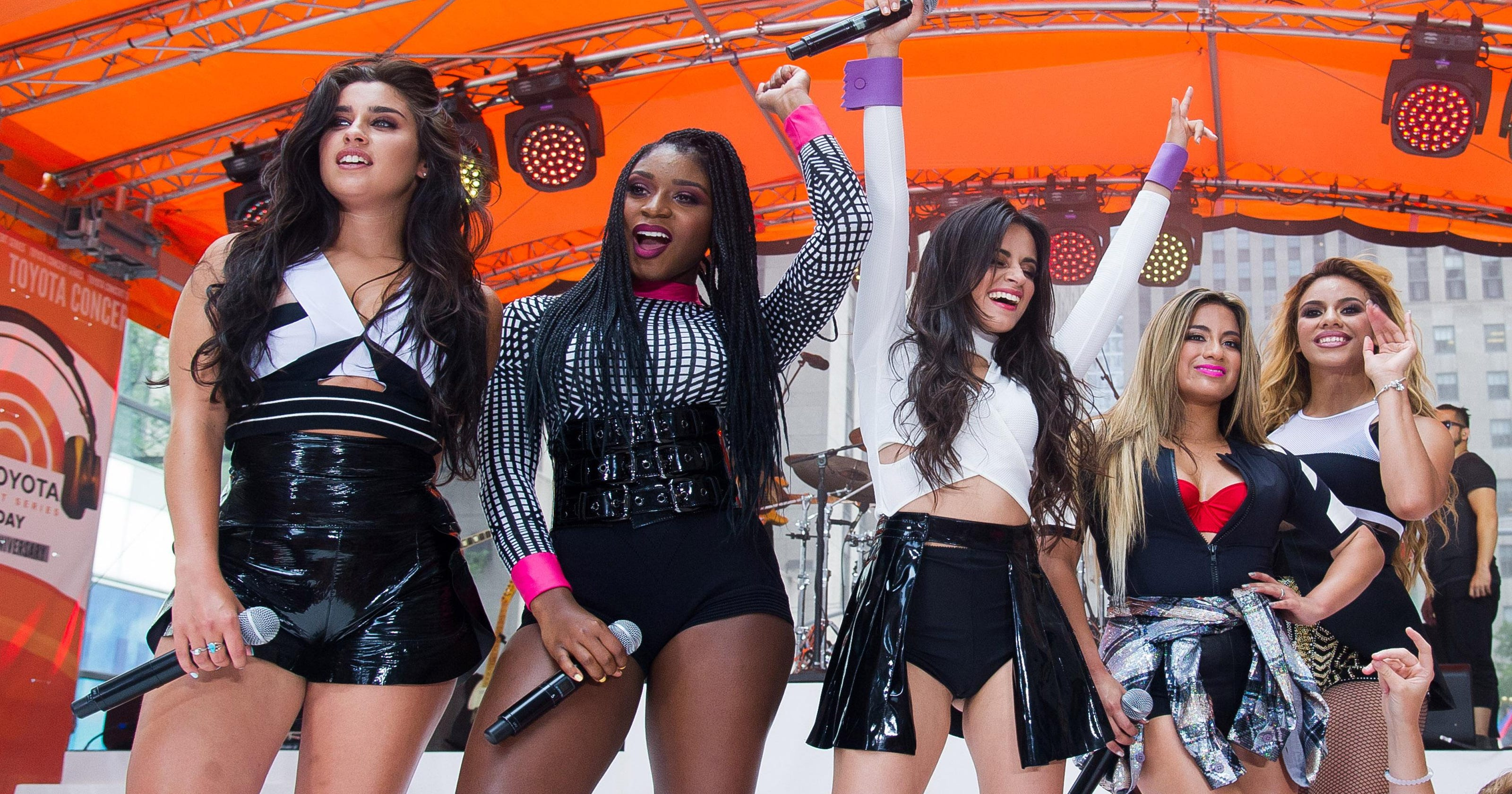 James Taylor Postponed Fifth Harmony Cancels