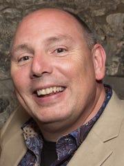 Tim Dougan, regional manager for SP+ in Nashville