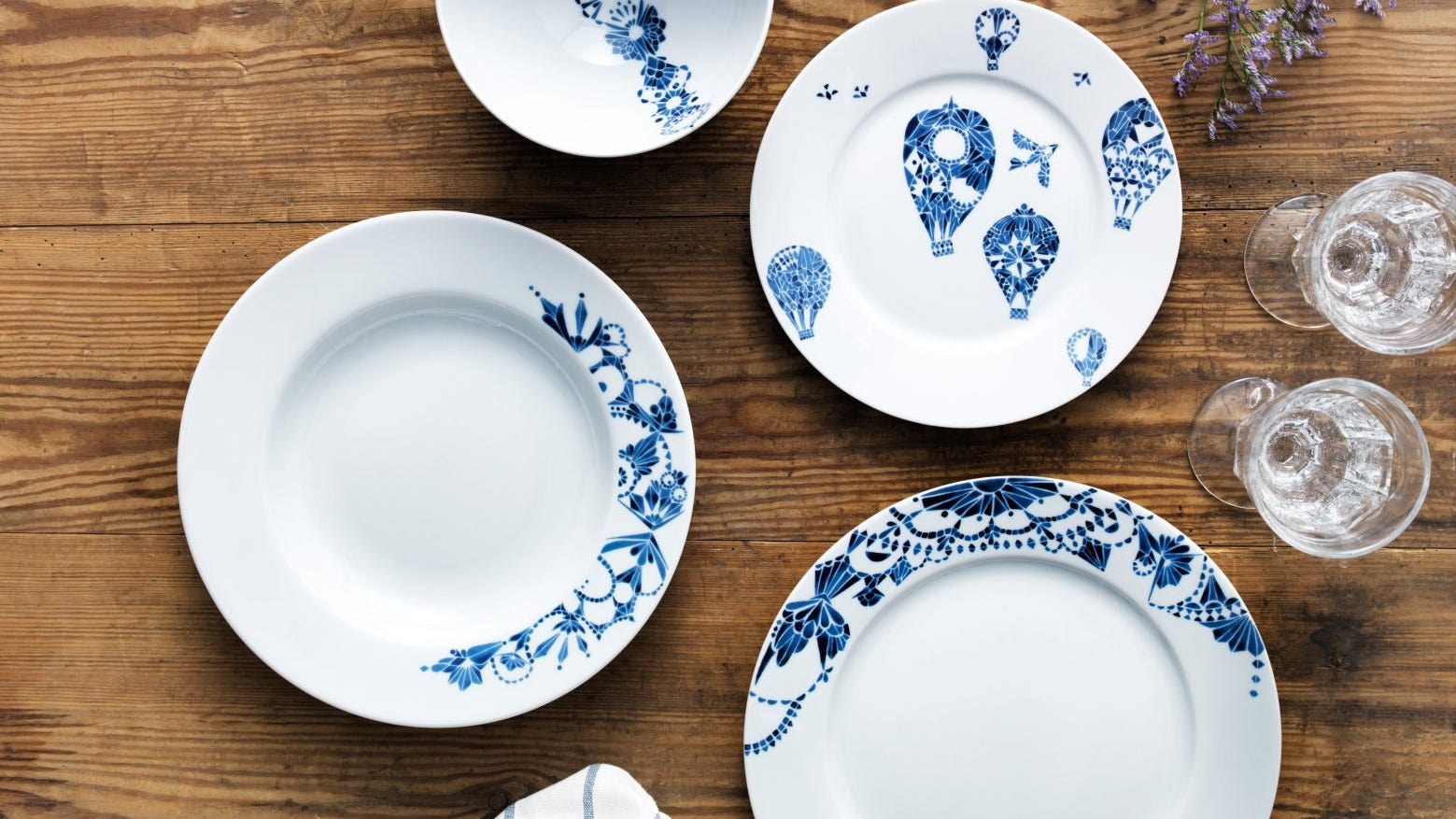 Heirlooms in the dishwasher? Yes, no and maybe