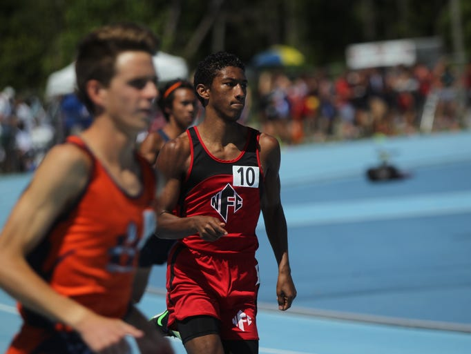 The 2018 FHSAA Track & Field State Championships at