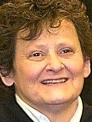 Retired York County Common Pleas Judge Sheryl Ann Dorney