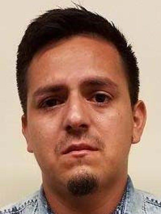 Jose A. Palacios Rivas
