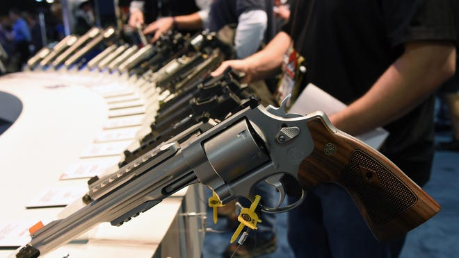 The Riverside County Sheriff's Department will hire new part-time employees to cut down a two-year wait time for concealed weapon permits.