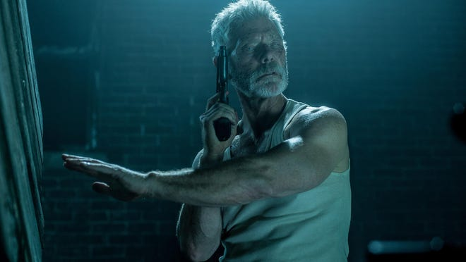 "Stephen Lang stars as a blind man in ""Don't Breathe."""
