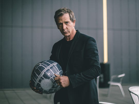Ben Mendelsohn follows up his 'Rogue One' villain by