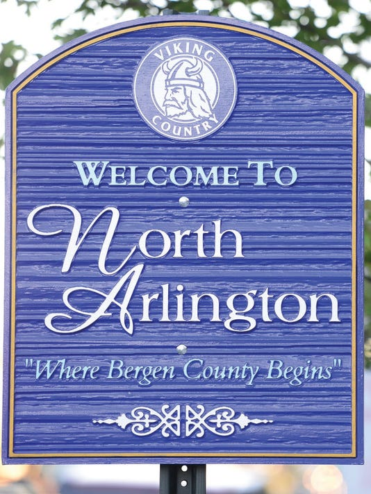 north arlington